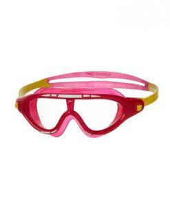 Ochelari inot Speedo Rift  Junior roz/galben1