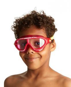 Ochelari inot Speedo Rift  Junior roz/galben3