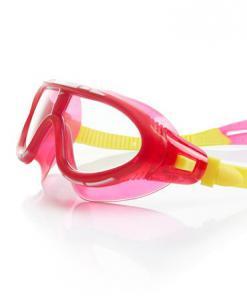 Ochelari inot Speedo Rift  Junior roz/galben4