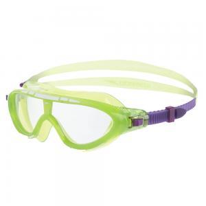 Ochelari inot Speedo Rift  Junior verde/mov