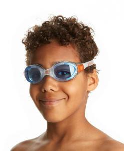 Ochelari pentru copii Futura Biofuse albastri3