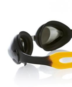 Ochelari Speedo Merit Mirror galben/negru3