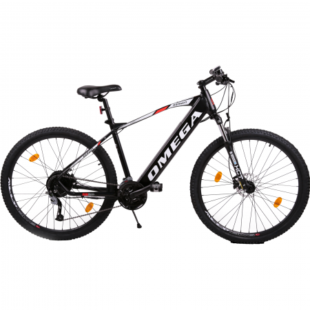 Bicicleta electrica Omega Kerwin 29