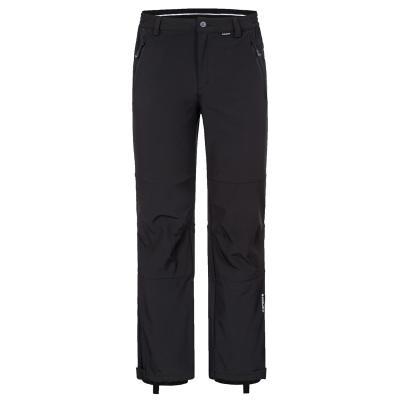 Pantaloni ski barbati Ice Peak Ripa negru0