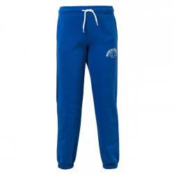 Pantaloni copii Champion Elastic Cuff Pants albastru