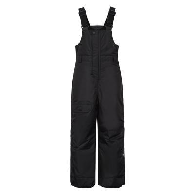 Pantaloni copii Ice Peak Jess negru