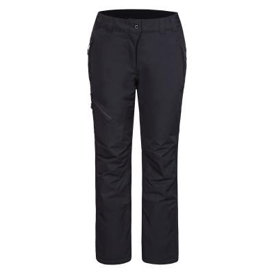 Pantaloni femei Ice Peak Josie negru