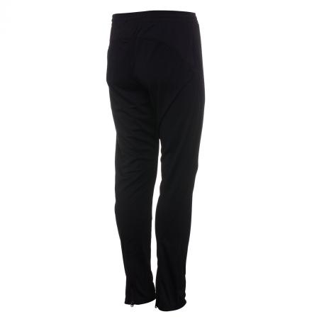 Pantaloni lungi barbati Lotto Smart negru1