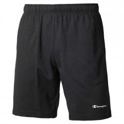 Pantaloni scurti Champion Bermuda negru