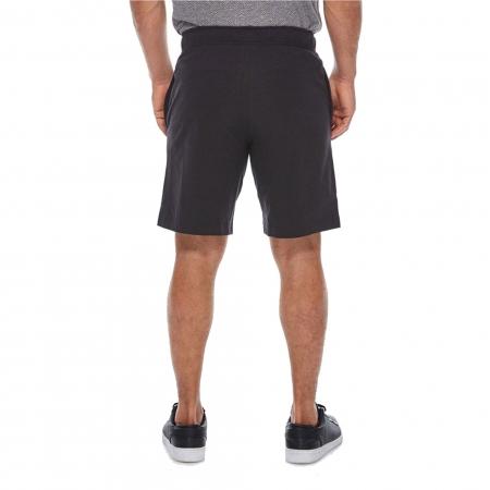 Pantaloni scurti sport barbati Champion Pro Jersey negru3