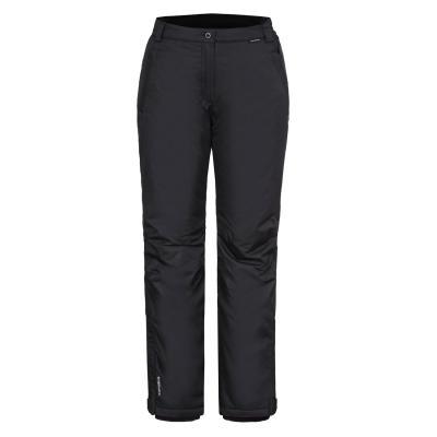 Pantaloni ski femei Ice Peak Nanna negru