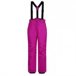 Pantaloni ski femei Ice Peak Trudy violet