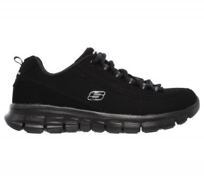 Pantofi dama Skechers Synergy Trend Setter BBK5