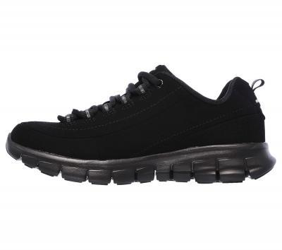 Pantofi dama Skechers Synergy Trend Setter BBK4