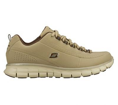 Pantofi dama Skechers Synergy Trend Setter STBR5