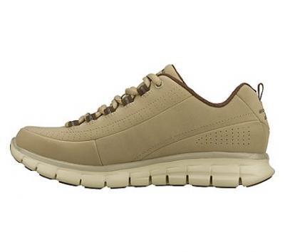 Pantofi dama Skechers Synergy Trend Setter STBR4