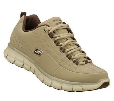 Pantofi dama Skechers Synergy Trend Setter STBR6