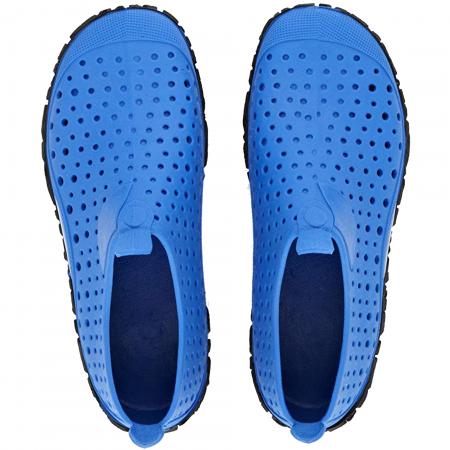 Pantofi Speedo piscina/plaja pentru copii Jelly albastru2