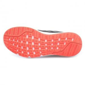 Pantofi sport barbati Adidas Galaxy 3 Trainer AQ6168 black/grey6