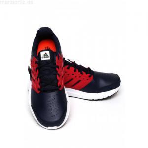 Pantofi sport barbati Adidas Galaxy 3 Trainer AQ6171 navy/red1