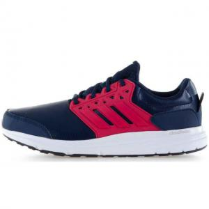 Pantofi sport barbati Adidas Galaxy 3 Trainer AQ6171 navy/red