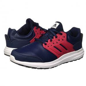 Pantofi sport barbati Adidas Galaxy 3 Trainer AQ6171 navy/red3