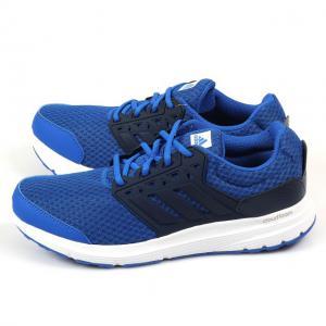 Pantofi sport barbati Adidas Galaxy 3M AQ6540 blue1