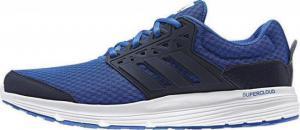 Pantofi sport barbati Adidas Galaxy 3M AQ6540 blue2