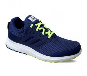 Pantofi sport barbati Adidas Galaxy 3M AQ6544 navy1