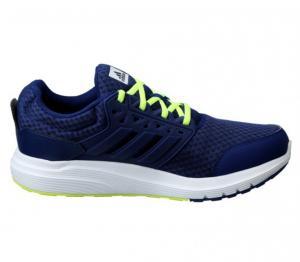 Pantofi sport barbati Adidas Galaxy 3M AQ6544 navy2