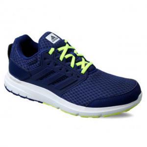 Pantofi sport barbati Adidas Galaxy 3M AQ6544 navy0