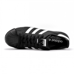Pantofi sport barbati Adidas Originals SUPERSTAR negru/alb3