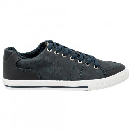 Pantofi sport barbati Champion  Low Cut Shoe CHELSEA LOW bleumarin0