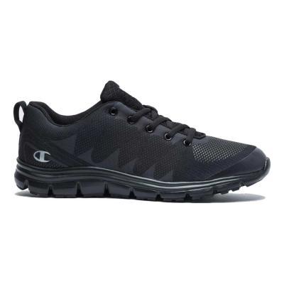 Pantofi sport barbati Champion Low Cut Shoe PAX negru1
