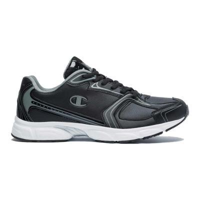 Pantofi sport barbati Champion Low Cut Shoe PRO RUN II negru1