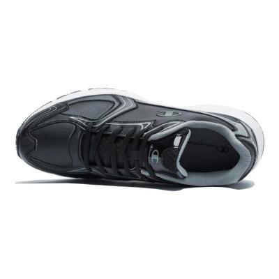 Pantofi sport barbati Champion Low Cut Shoe PRO RUN II negru3