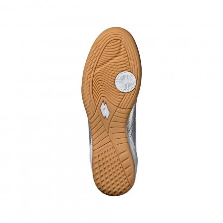 Pantofi sport barbati Lotto MAESTRO 700 ID argintiu/negru1