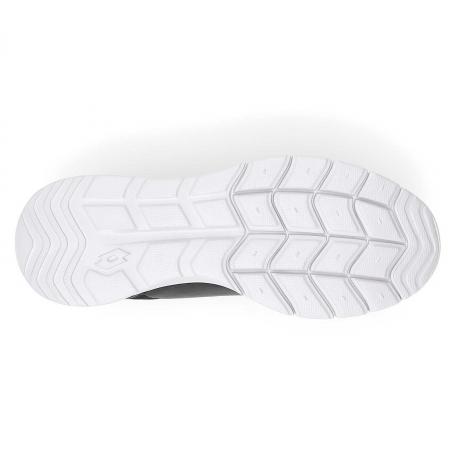 Pantofi sport barbati Lotto Megalight ultra negru/alb1