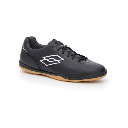 Pantofi sport barbati Lotto SOLISTA 700 ID negru/alb0