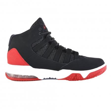 Pantofi sport barbati Nike Air Jordan MAX AURA  negru1