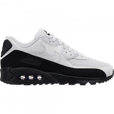 Pantofi sport barbati Nike AIR MAX 90 ESSENTIAL negru/alb