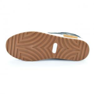 Pantofi sport barbati piele ecologica RNS-162-3014 navy 41-462
