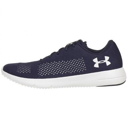 Pantofi sport barbati Under Armour UA Rapid bleumarin/alb1