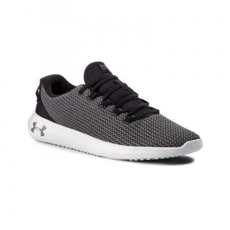 Pantofi sport barbati Under Armour UA Ripple negru/gri