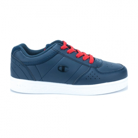 Pantofi sport copii Champion Low Cut Shoe BTS ULTRALIGHT B bleumarin0