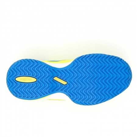 Pantofi sport copii Lotto Viper Ultra galben1