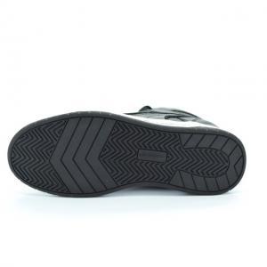 Pantofi sport copii piele ecologica RNS-162-3025 black 36-412