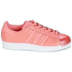 Pantofi sport femei Adidas Originals SUPERSTAR METAL TOE1