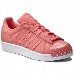 Pantofi sport femei Adidas Originals SUPERSTAR METAL TOE