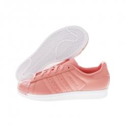 Pantofi sport femei Adidas Originals SUPERSTAR METAL TOE5